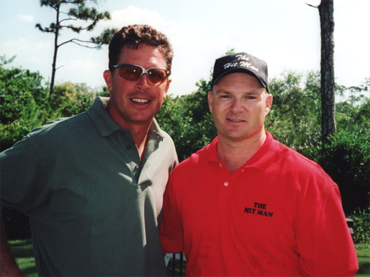 "Dan Marino (Football legend) - ""You have an amazing show that everyone should see."""